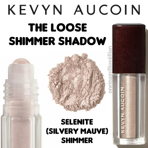 Kevyn Aucoin Other - Kevyn Aucoin The Loose Shimmer Shadow/Eyeshadow